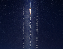 INTERSTELLAT POSTER