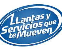 TYREPLUS - Llantas y Servicios que te Mueven