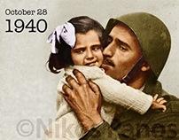October 28, 1940