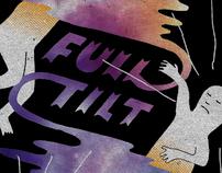Flyer 'Full tilt'