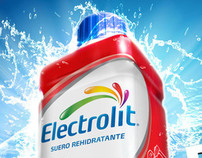 Electrolit - Hidratacion Total