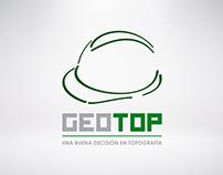Marca Gráfica GeoTop