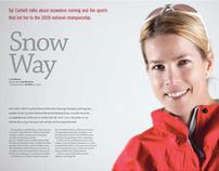 IMPACT Magazine - Editorial Design