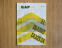Q.A.P | El Diario Taxista