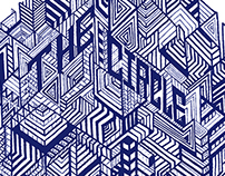 The Circle Poster Design
