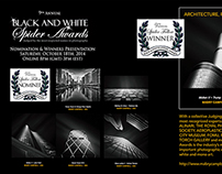 2014 Black & White Spider Awards - Mabry Campbell