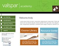 Valspar Academy