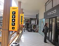 Drugstore de Providencia