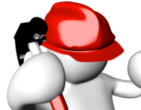 Beto escalera & sombrero