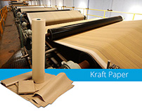 Fortune Paper Mills: A leading Kraft Paper Manufacturer
