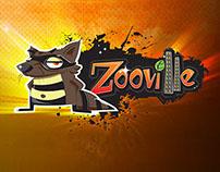 Zooville - Site Web - Saison 1