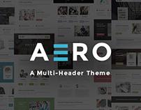 Aero - Email Template
