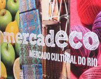 mercadECO • Mercado Cultural do Rio
