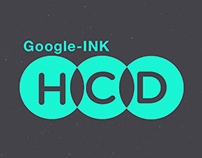 Google-INK HCD
