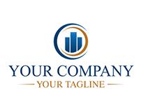 Accounting / Financial Logo