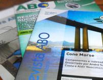 Projeto Editorial Revistas ABO