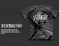 Forta Fitness - Gym Apparel