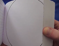 Geometric Synthesis - Flip Book