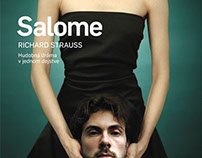 Slovak National Theatre | Salome