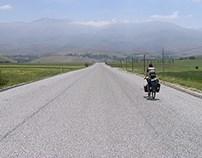 Cycling Syria