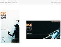 DSC DANCE STYLE PROJECT