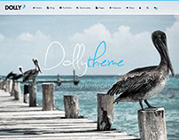 Dolly - Multipurpose WordPress Theme