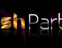 Lush Parties Logo