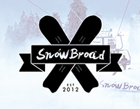 Diseños para prendas de ropa SnowBroad