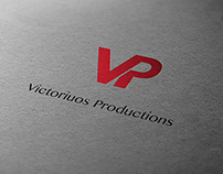 Victorious Productions Logotype