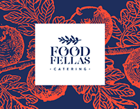 FoodFellas Catering