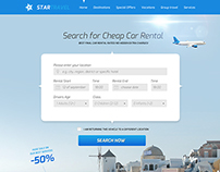 Star Travel - Online Booking 24 PSD Templates