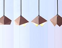 LUMIO lamps