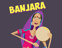 Banjara I The Indian Gypsies I