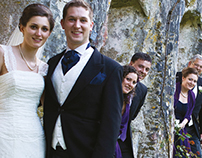 Dartington Hall Wedding Brochure