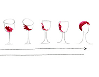 FORADORI - Diario illustrato della donna del Vino