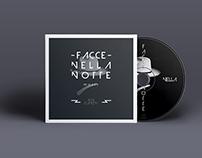 Facce Nella Notte // CD single