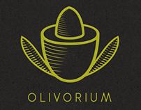 Olivorium Brand Identity