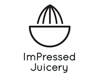 imPRESSED Juicery Brand Identity