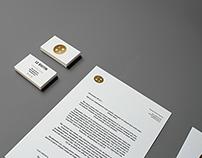 Branding, Le Bouton