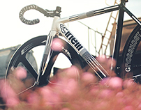 Photography - Cinelli Mash Parallax