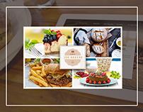 Bake House Website