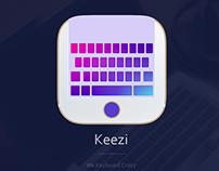 Keezi_App_Design