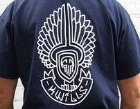 Skullwings t-shirt