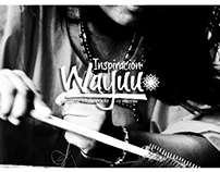 Inspiración wayuu
