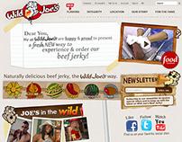 Wild Joe's Beef Jerky