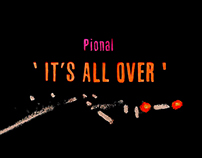Pional - It's all over