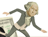 Money Issue - Common Grounds Magazine