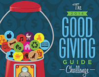GoodGiving Guide