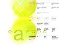 aledo catalogue 2014/15