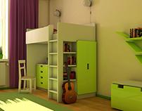 Interior (IKEA)